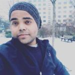 Rohit Kumar Sharma, Berlin, Germany